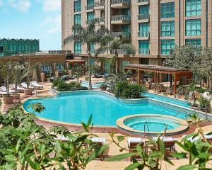 Four Seasons Hotel Cairo at Nile Plaza (37 of 69)