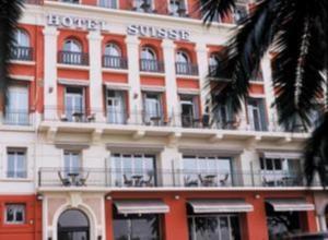 Hôtel Suisse (30 of 47)