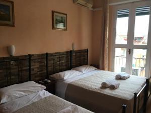Hotel Etrusca - AbcAlberghi.com