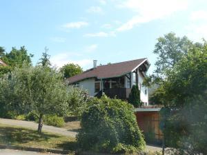 Naturhaus - Hegne
