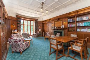 Henley Business School, Hotels  Henley-on-Thames - big - 22