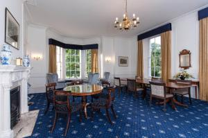 Henley Business School, Hotels  Henley-on-Thames - big - 36