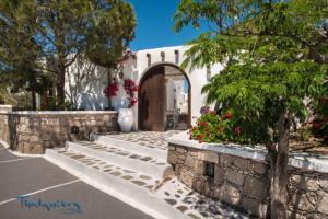 obrázek - Thalassitra Village Hotel Suites & Spa