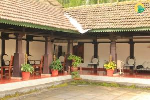 Auberges de jeunesse - Homestay with a pool in Shimoga, by GuestHouser 19537