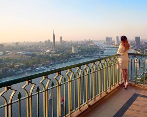 Four Seasons Hotel Cairo at Nile Plaza (26 of 69)