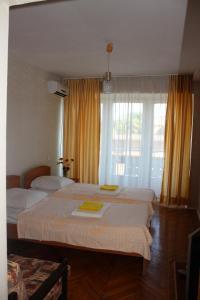 Отель Питиус, Пицунда