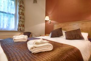 Fishguard Bay Hotel, Hotely  Fishguard - big - 64
