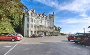 Fishguard Bay Hotel, Hotely  Fishguard - big - 59