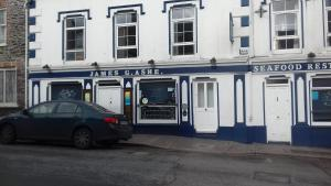 Fiuise B&B, Bed and Breakfasts  Dingle - big - 71
