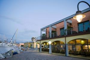 Marina Place Resort, Hotels  Genua - big - 23