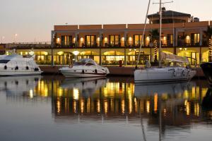 Marina Place Resort, Hotels  Genua - big - 39
