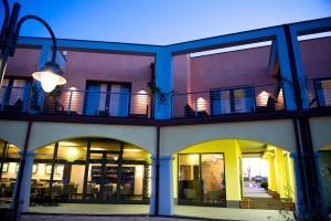 Marina Place Resort, Hotels  Genua - big - 52