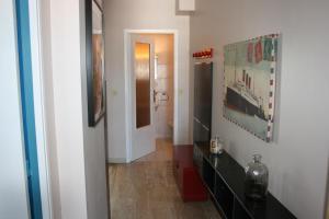 Appartement Le Chantilly 6, Apartmány  Cagnes-sur-Mer - big - 12
