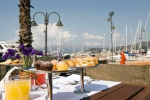 Marina Place Resort, Hotels  Genua - big - 41