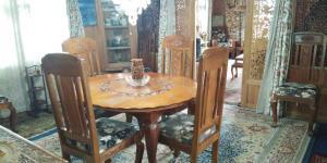 Houseboat Palace Heights, Hotely  Srinagar - big - 41