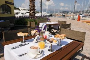 Marina Place Resort, Hotels  Genoa - big - 50