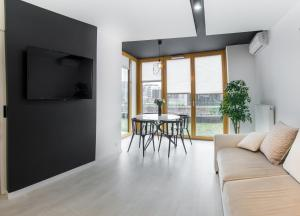 Boulevard Apartment Cracow