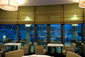 Marina Place Resort, Hotels  Genoa - big - 36