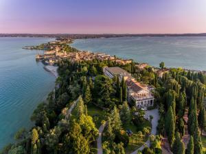 obrázek - Villa Cortine Palace Hotel