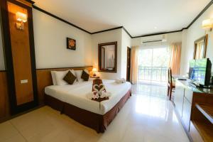 Rapeepan Ville Hotel - Ban Nong Bua