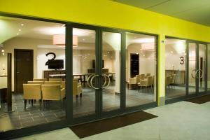 Marina Place Resort, Hotels  Genoa - big - 32