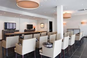 Marina Place Resort, Hotels  Genoa - big - 39