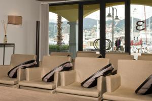 Marina Place Resort, Hotels  Genua - big - 28