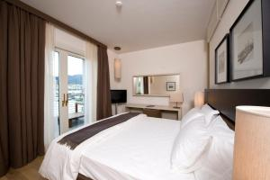 Marina Place Resort, Hotels  Genua - big - 10