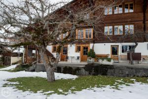 obrázek - Typical Swiss chalet with a amazing views