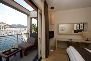 Marina Place Resort, Hotels  Genua - big - 4