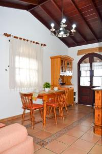Casa Domingo Simón, Fuencaliente de La Palma