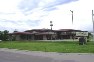 Prairie Inn & Suites, Hotels  Holmen - big - 20