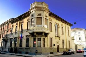 Hotel Principi D'Acaja - AbcAlberghi.com