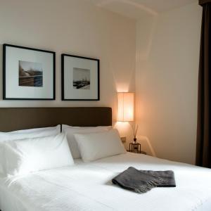 Marina Place Resort, Hotels  Genua - big - 36