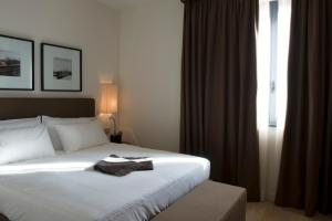 Marina Place Resort, Hotels  Genua - big - 27