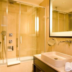 Marina Place Resort, Hotels  Genua - big - 43