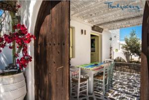 obrázek - Thalassitra Private Pool Suites & Spa