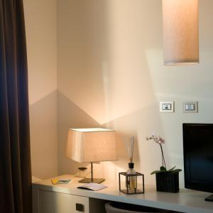 Marina Place Resort, Hotels  Genua - big - 11