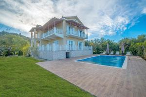 Villa Zerbera