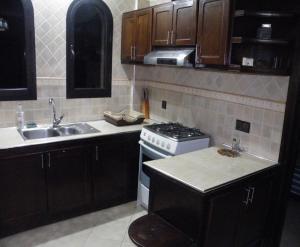 Agadir,drarga,apprt villa piscine, Apartments  Cite Adrar - big - 31