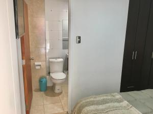 Apartamento Edificio Don Francisco, Appartamenti  Tomé - big - 16