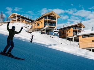 obrázek - Alpenchalets Reiteralm by Alps Residence