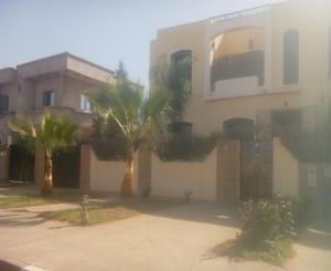 Agadir,drarga,apprt villa piscine, Apartments  Cite Adrar - big - 23