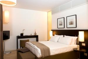 Marina Place Resort, Hotels  Genoa - big - 44