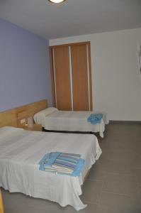 Apartamentos Elospa Giniginámar