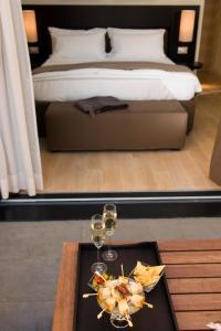 Marina Place Resort, Hotels  Genoa - big - 48
