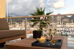 Marina Place Resort, Hotels  Genua - big - 49