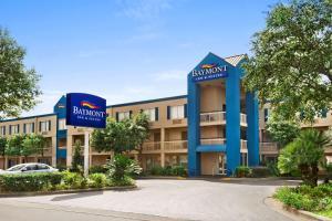 obrázek - Baymont by Wyndham Gainesville