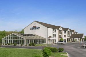 Baymont by Wyndham Sullivan - Hotel