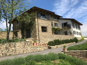 Villa Vignotti - Accommodation - Mombarcaro
